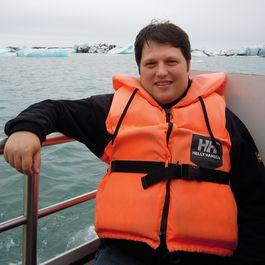 """""""Auf See, wenn ein Sturm kommt, und man über Bord geht, verlängert eine automatische Weste nur das Leiden"""""""